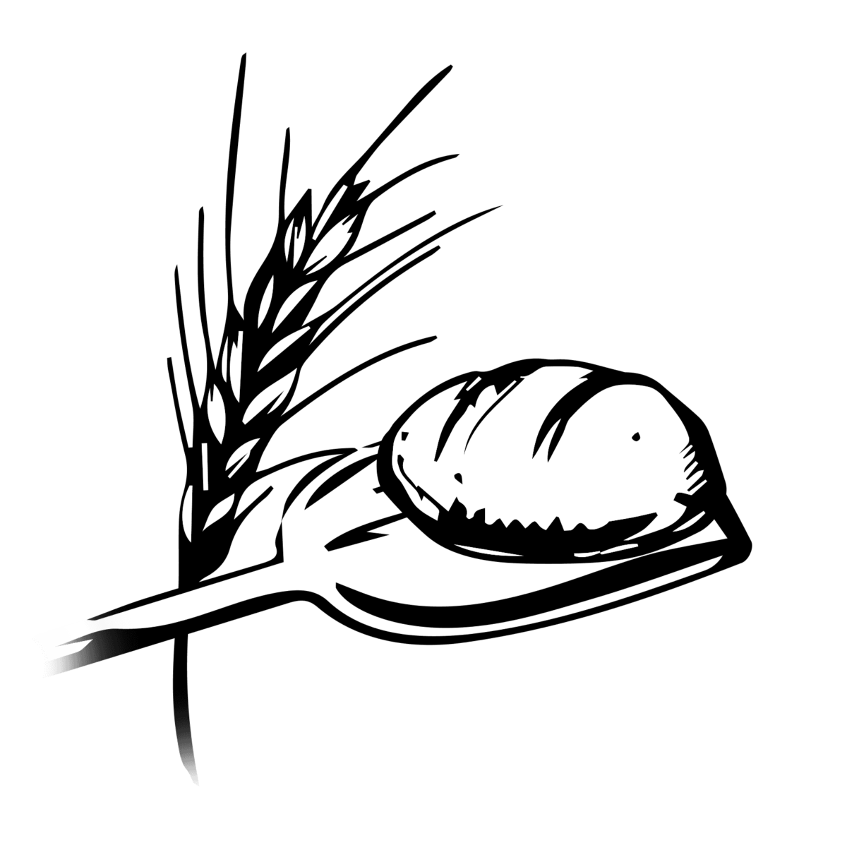 Brot frisch vom Dorf!